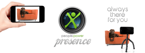 people power presence pro app