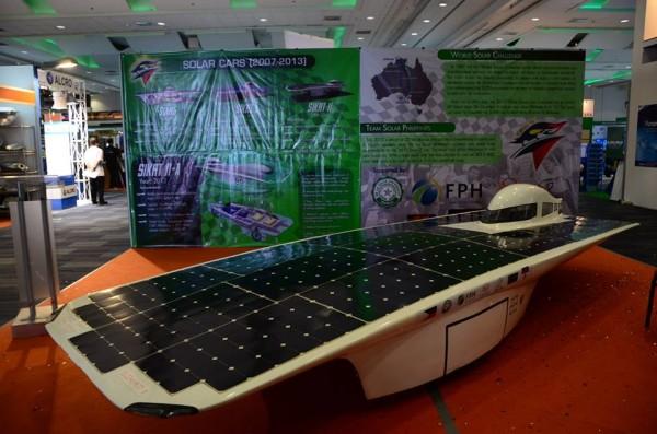 image via Team Solar Philippines