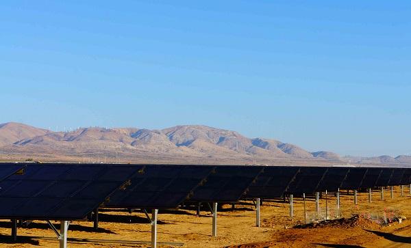 catalina solar