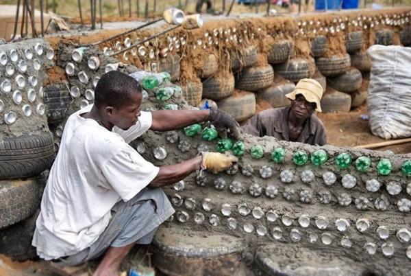 Earthship-Sierra-Leone