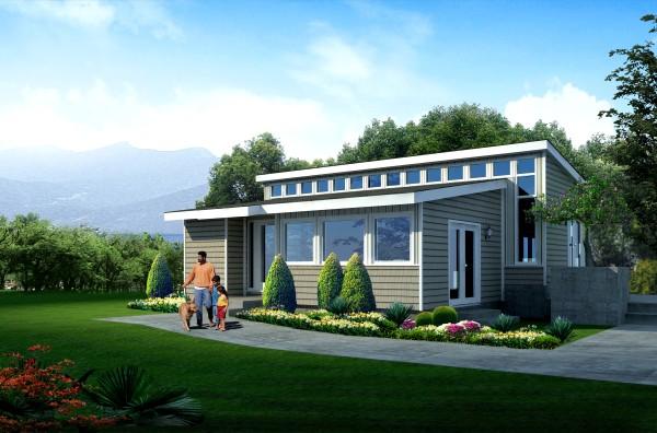 Excel Homes Prairie View