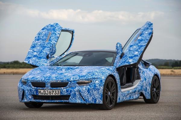 image vai BMW