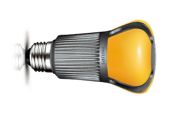 Philips recalled LED