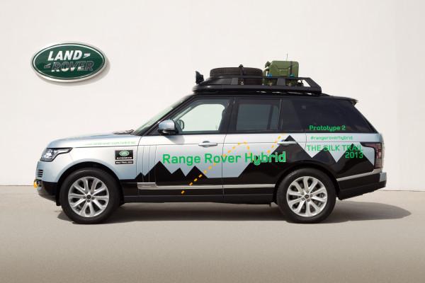 image via Land Rover