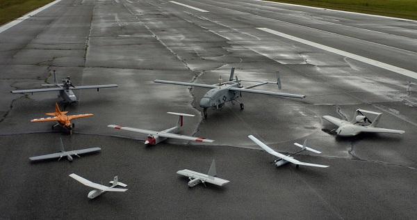 alta devices drones