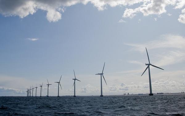 offshore wind deepwater