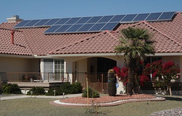 solarcity paramount