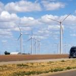 texas wind pattern