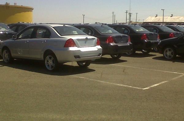 image via Club Auto Sales/Ready Remarketing/eBay
