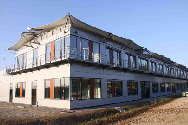 Bavarian Center for Applied Energy Research
