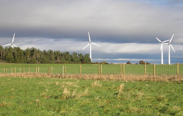 wind power united kingdom