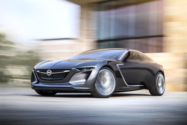 image via Opel