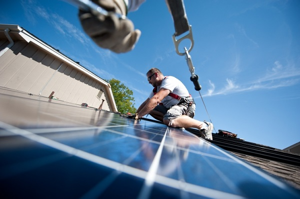 rooftop solar net metering