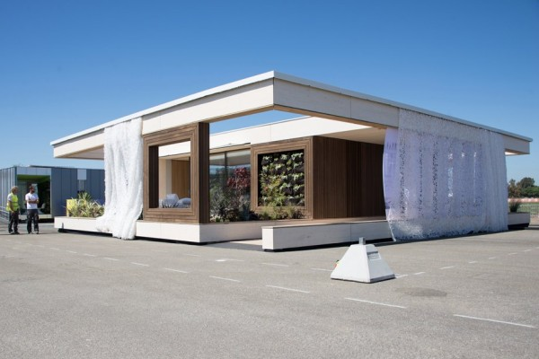 LISI-Team-Austria-Solar-Decathlon-2013