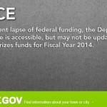 clean energy government shutdown