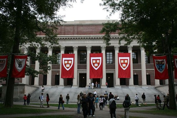 harvard university fossil fuel divestment