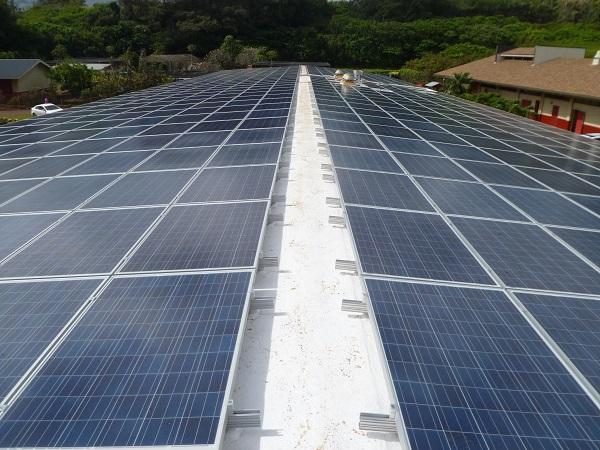 hawaii solar maui