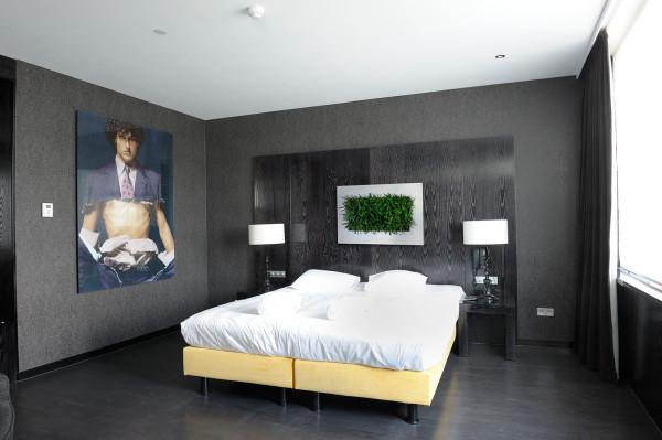 liveplant wall art