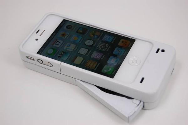 mipwr dynamo phone case