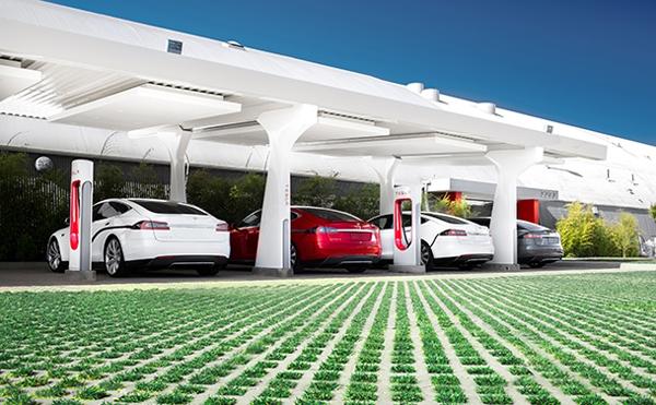 image via Tesla Motors