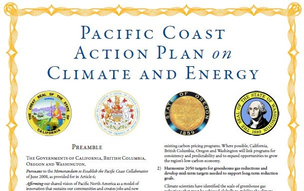 image snipped from Pacific Coast Collaborative Action Plan PDF