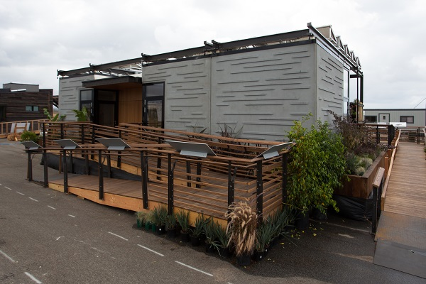 image via Solar Decathlon
