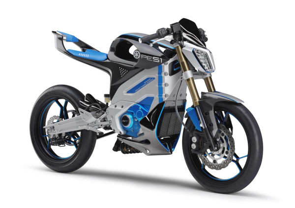 PES1 (image via Yamaha)