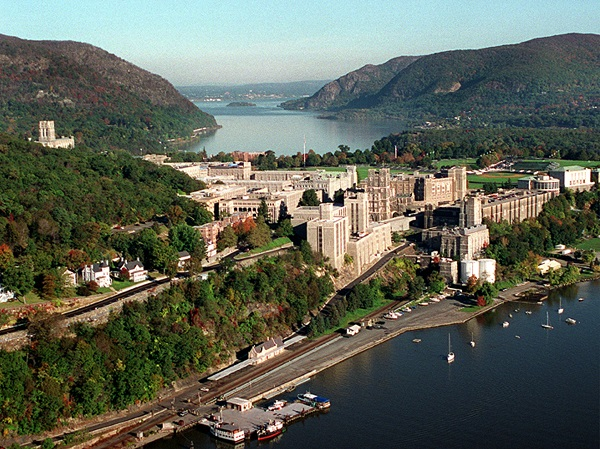 west point net zero