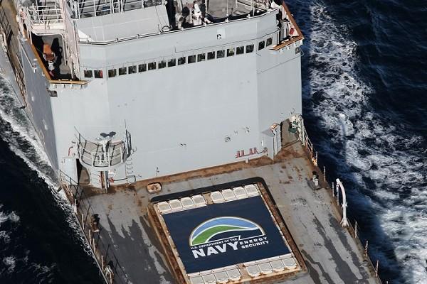 navy biofuels