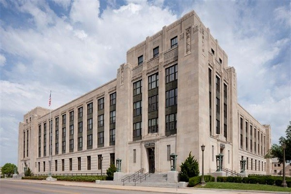Wichita U.S. Courthouse