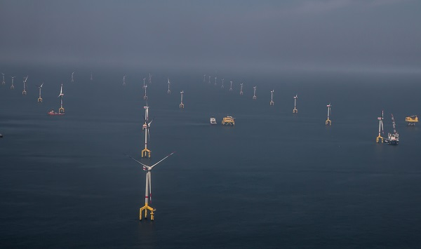 BARD offshore wind