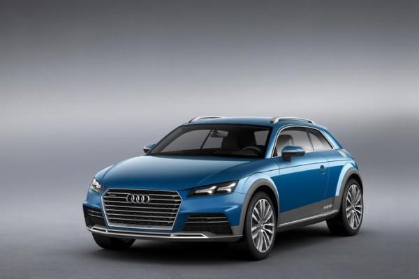 image via Audi