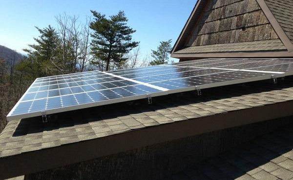 north carolina solar