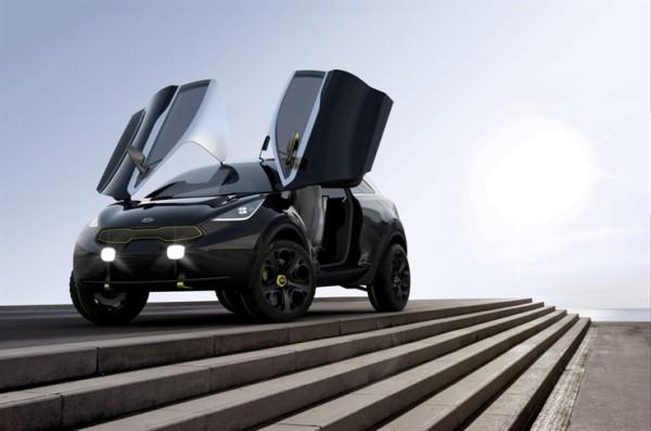 image via Kia Motors