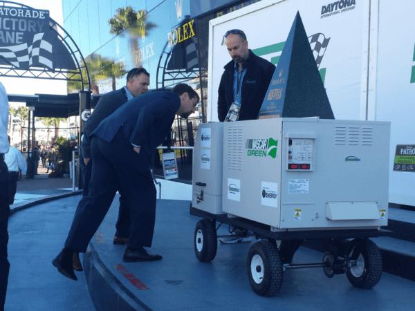 Hydrogen Fuel Cells | EarthTechling