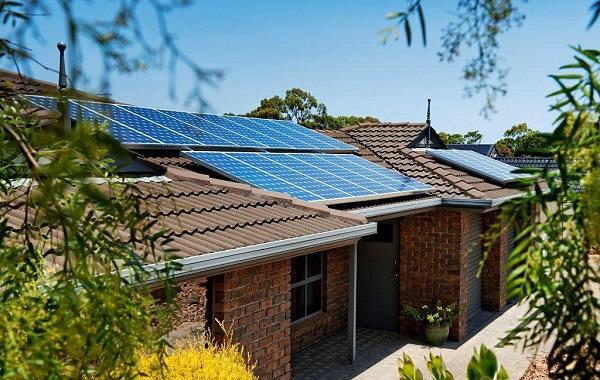 south australia solar