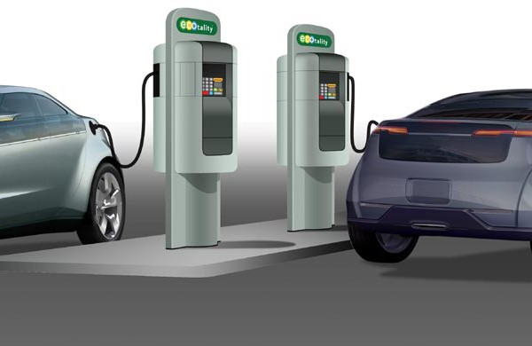 Ecotality-fast-charge-rendering