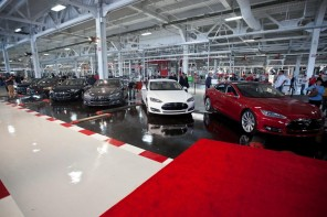 The Secret Tesla Motors Master Plan (just