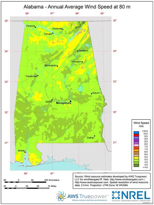 alabama wind map