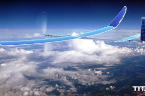 Zuckerberg One-Ups Bezos In Tech Drone Wars