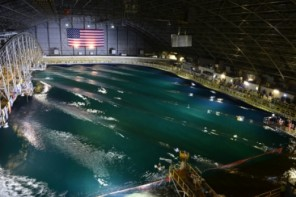 Navy Gets A $24 Million Pool, We Get Low Cost Wave Power