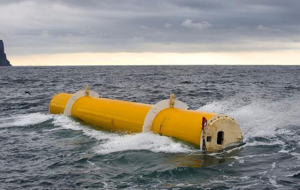 Scotland's-First-Near-Shore-Commercial-Wave-Power-Array-Gets-Approval