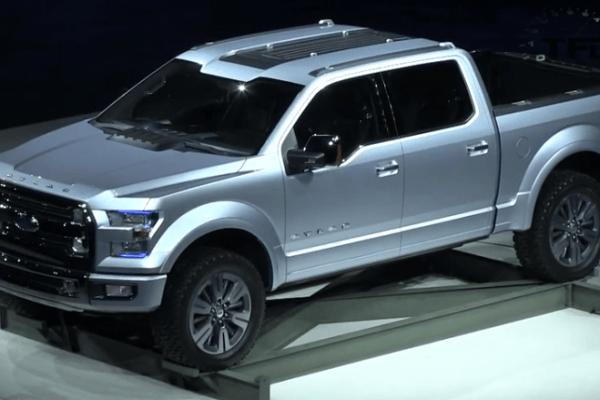 Tesla-EV-Truck