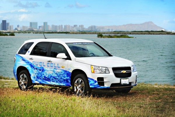 DOE-announces-that-they-will-stay-on-track-with-hydrogen-vehicles