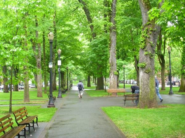 Portland-State-University