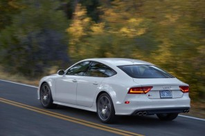 Audi to show that Piloted driving will soon be ready for the road