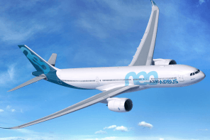 Want major new aircraft designs? W