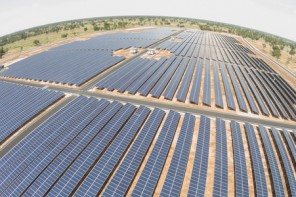 U.S. Guarantees $230 Million Loan For Construction of Latin America's Largest Solar Plant