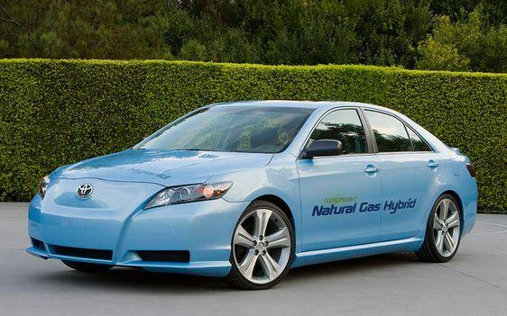 naturalgascar