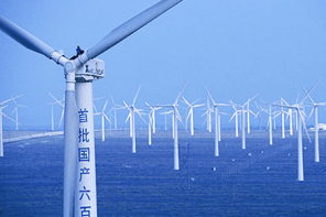 China reclaims the top spot for renewables energy investment